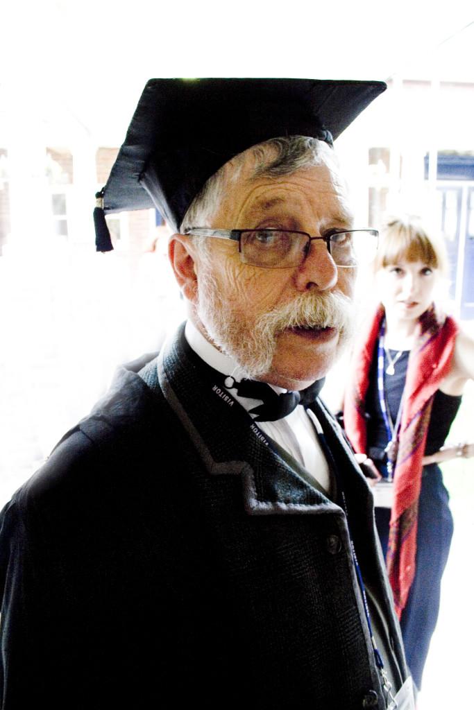 Ormiston Academy Centenary